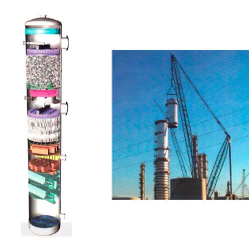 mantenimiento de torres